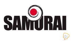 Restaurante Teppanyaki Samurai