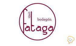 Restaurante Terraza Casa Fataga