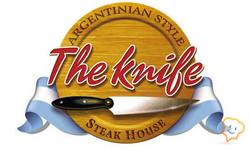 Restaurante The Knife (Arturo Soria)