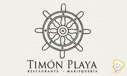 Restaurante Timón Playa
