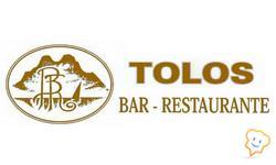 Restaurante Tolos