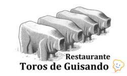 Restaurante Toros de Guisando