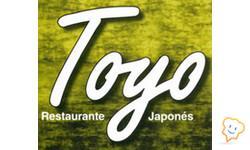 Restaurante Toyo