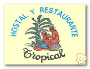 Restaurante Tropical Hostal