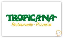 Restaurante Tropicana restaurante-pizzería