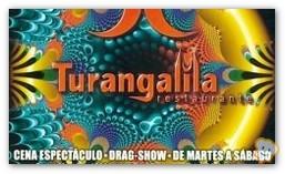 Restaurante Turangalila