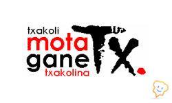 Restaurante Txakoli Motagane