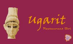 Restaurante Ugarit (Bruniquer 37)