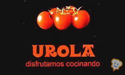 Restaurante Urola