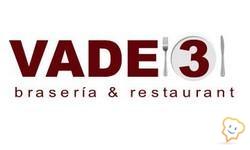 Restaurante Vade 3