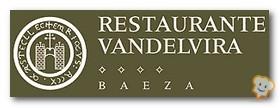 Restaurante Vandelvira