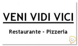 Restaurante Veni Vidi Vici