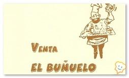 Restaurante Venta El Buñuelo