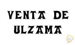 Restaurante Venta de Ulzama