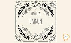 Restaurante Vinoteca Divinum