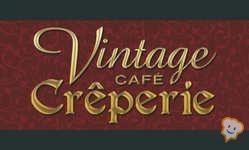 Restaurante Vintage Café Crêperie