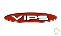 Restaurante Vips - Tres Aguas
