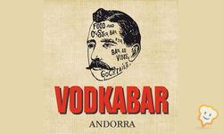 Restaurante Vodkabar