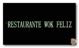 Restaurante Wok Feliz