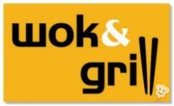 Restaurante Wok & Grill
