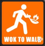 Restaurante Wok to Walk Pamplona
