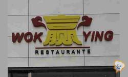 Restaurante Wok Ying