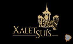 Restaurante Xalet Suis