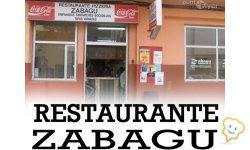 Restaurante Zabagu