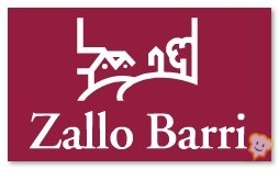 Restaurante Zallo Barri