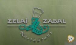 Restaurante Zelai-Zabal