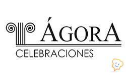 Restaurante Ágora Celebraciones