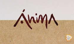 Restaurante Ánima