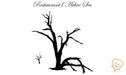 Restaurante l'Arbre Sec
