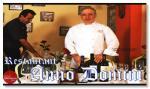 Restaurante Anno Domini