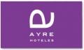 Restaurante Ayre Hotel Alfonso II