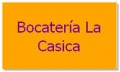 Restaurante Bocatería La Casica