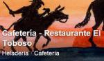 Cafetería Restaurante El Toboso
