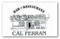 Restaurante Cal Ferran
