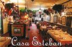 Restaurante Casa Esteban