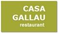 Restaurante Casa Gallau
