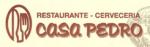 Casa Pedro Restaurante Cervecería