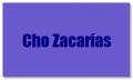 Restaurante Cho Zacarías