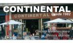 Restaurante Continental