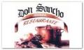 Restaurante Don Sancho