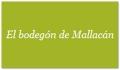 Restaurante El Bodegón de Mallacán