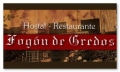 Restaurante El Fogón de Gredos