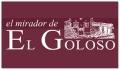 Restaurante El Mirador de El Goloso