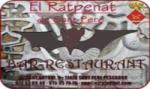 Restaurante El Ratpenat de Sant Pere