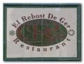 Restaurante El Rebost de Ger
