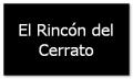 Restaurante El Rincón del Cerrato